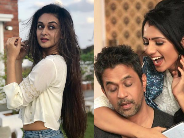 Arjun-Sruthi Hariharan Controversy: Action King's Daughter Accuses Actress Of 'Misusing' #MeToo