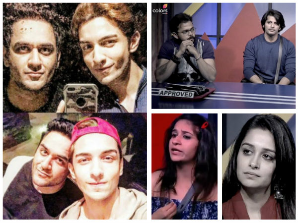 Bigg Boss 12: Vikas Gupta SLAMS Sreesanth & Karanvir For Making 'Gay' Comments On Rohit Suchanti!