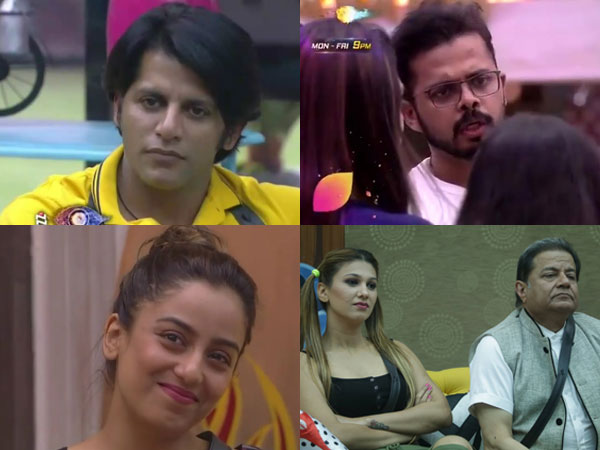 Bigg Boss 12 Spoiler: NO Elimination This Week; This Contestant Will Be Sent To The Secret Room!
