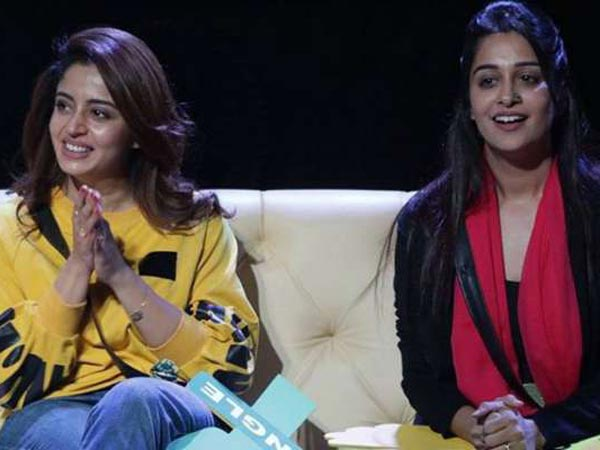Neha Pendse Says Everyone In Bigg Boss 12 Is FAKE Except Her ; Dipika Kakar Wronged Her Too!