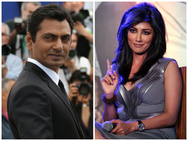 Chitrangada Singh: Nawazuddin Siddiqui Was A Mute Spectator When I Was Harassed On The Sets #MeToo