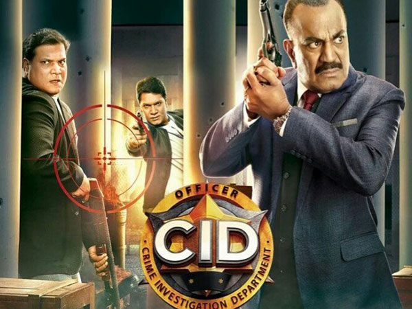 Sony Tv show CID is going Off Air after 20 years ! But Fans are upset?