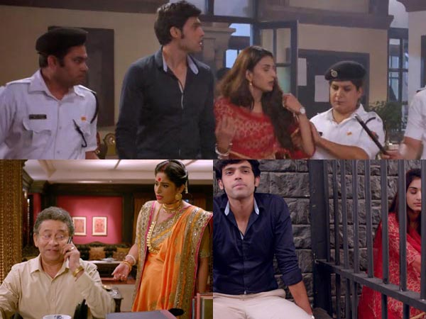 Kasautiii Zindagi Kay 2 Spoiler : Anurag To Fall For Prerna, Refuses To Leave Her Alone In Jail!