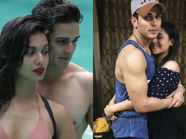 Was Priyank Sharma Two-Timing Divya Agarwal Before Bigg Boss? There Was Another Lady In His Life!