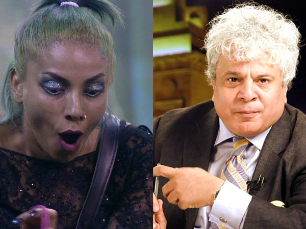 Ex Bigg Boss Contestant Diandra Soares Bit Suhel Seth's Tongue When He Tried To Sexually Harass Her!