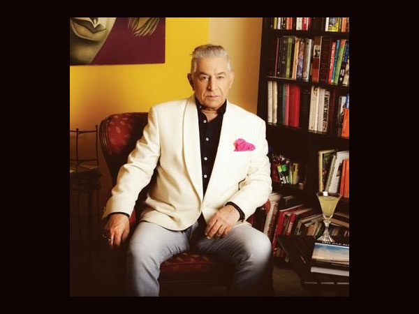 #MeToo Effect: Dalip Tahil Records Actress' Statement Before Shooting A Rape Scene For A Film