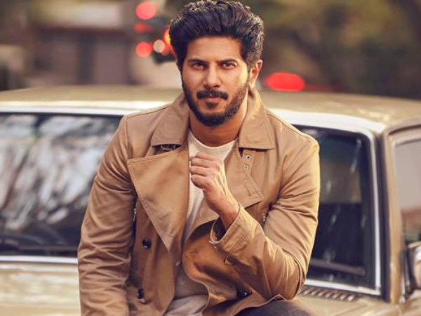 Dulquer Salmaan Is Practicing Hard For His Next Movie; The Dedication Wins The Hearts Of All!