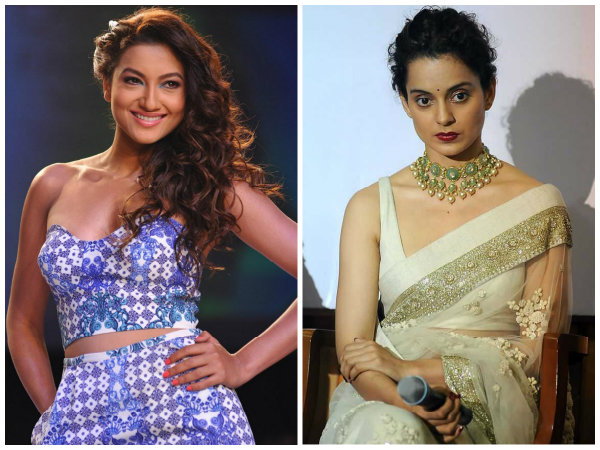 Gauahar Khan THRASHES Kangana Ranaut For Using Hrithik Roshan's Ex-Wife As Personal Grudge In #MeToo