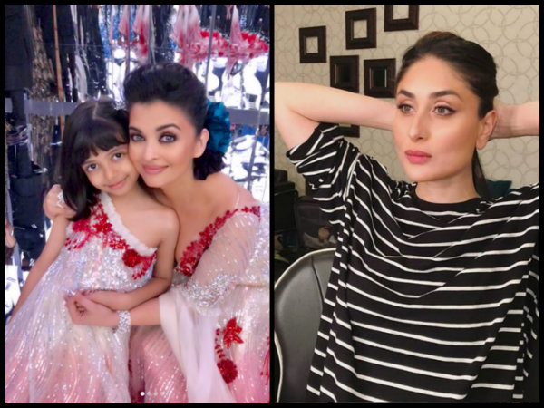 Aishwarya Rai Bachchan Says 'I Wouldn't Send Aaradhya Off With My Staff'