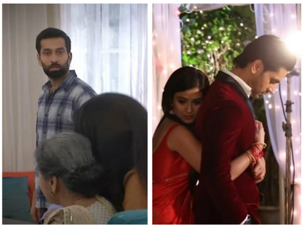 Ishqbaaz & Silsila Spoilers: Om & Rudra Plan To Send Shivaay To The Jail; Nandini Kindapped!