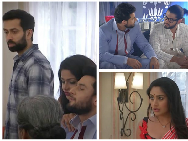 Ishqbaaz Spoiler: BIG Twist! NOT Shivaay, But This Person Killed Tej!