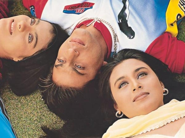 Kuch Kuch Hota Hai Completes 20 Years: We Bet These Lesser Known Anecdotes Will Make Your Day!