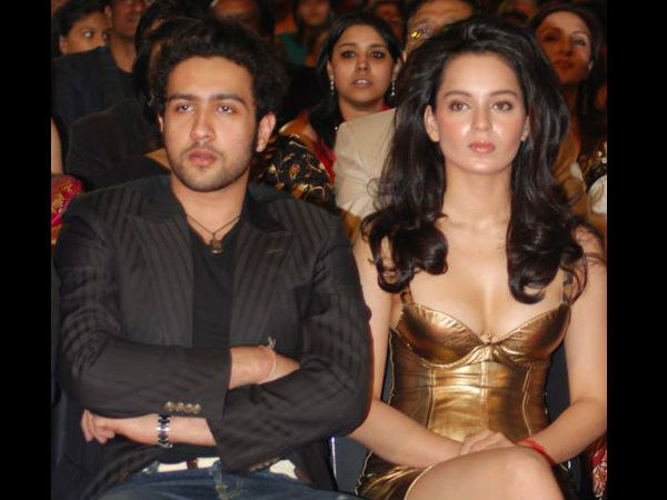Heres What Adhyayan Suman Tweeted About The MeToo Movement