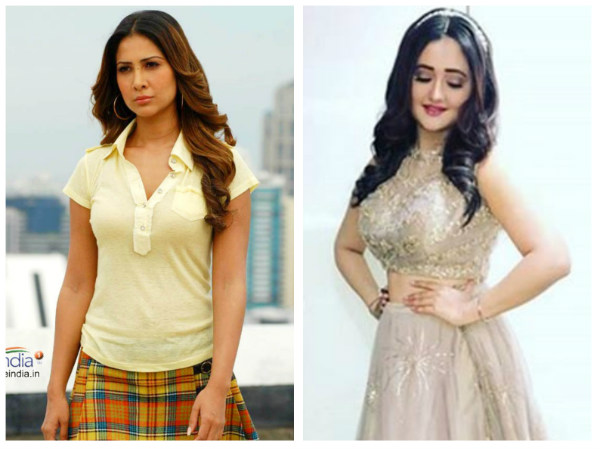 Bigg Boss 12: Are Kim Sharma & Rashmi Desai Entering The House As Wild Card Entrants?