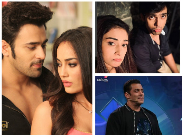 Latest TRP Ratings:Kasautii Zindagi Kay, Bigg Boss Witness Major Drop; RadhaKrishn Makes Grand Entry