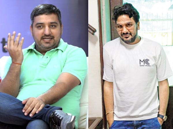 #MeToo: Top Casting Directors Mukesh Chhabra & Vicky Sidana Accused Of Sexual Harassment!