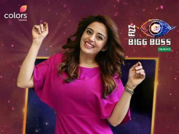 Bigg Boss 12: Neha Pendse Thanks Fans For Their Support; Says Her Journey Has Just Begun!