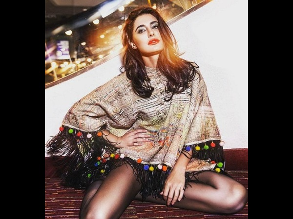 Happy Birthday Nargis Fakhri: 5 Interesting Things You Don't Know About This Sultry Actress!