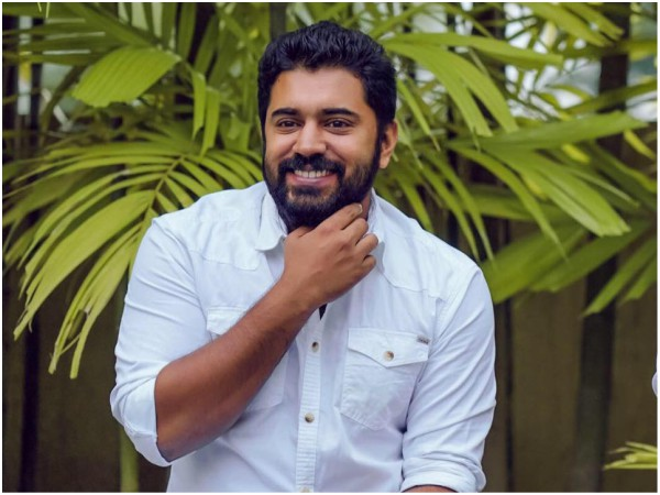 Nivin Pauly To Join Hands With Rajeev Ravi For A Movie Before NN Pillai Biopic!