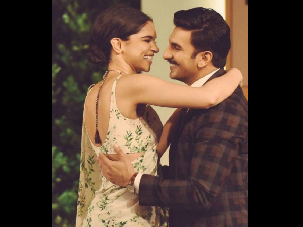 Ranveer Singh-Deepika Padukone's November Wedding: Inside Details That You Just Can't Miss!
