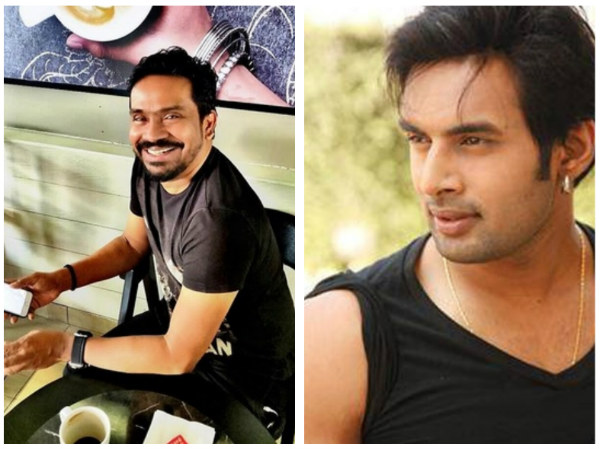 Pratyusha Banerjee's Ex-BF Rahul Raj Singh: Mushtaq Shiekh Asked Me To Sleep With Him! #MeToo