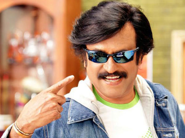 What Is The Status Of Rajinikanth's Film With Vetrimaran? The Director Reveals