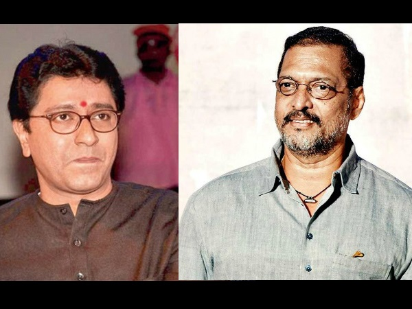 Raj Thackeray Reacts To Tanushree Dutta's Allegations: Nana Is Indecent, But Can't Do Such A Thing
