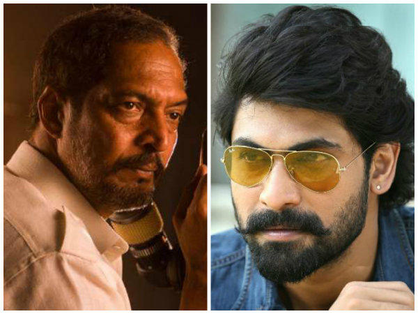 Rana Daggubati Replaces Nana Patekar After He Is Thrown Out Of Akshay Kumar's Housefull 4?