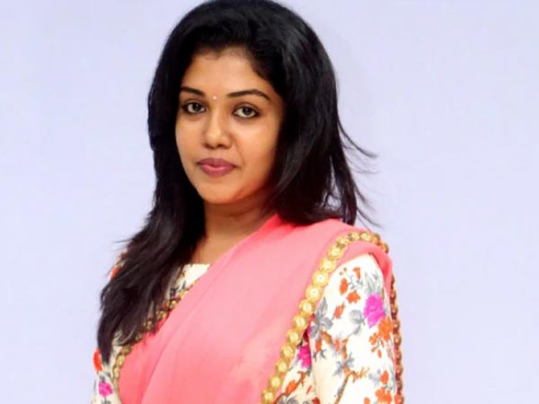 #MeToo: Bigg Boss Tamil Season 2 Winner  Riythvika Claims That She Was Harassed As A Kid