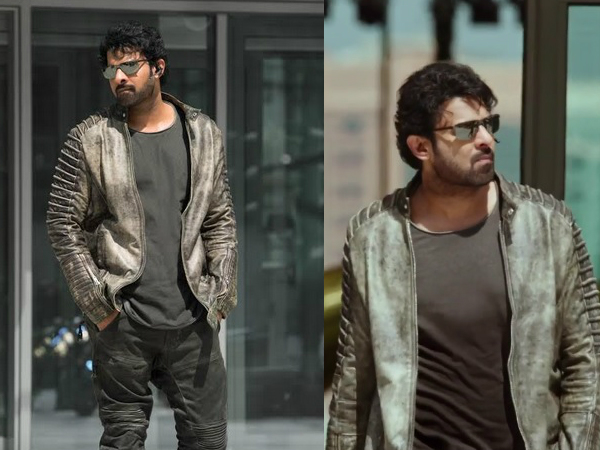 Happy Birthday Prabhas: Superstar Treats His Fans With Shades Of Saaho; Watch Video!
