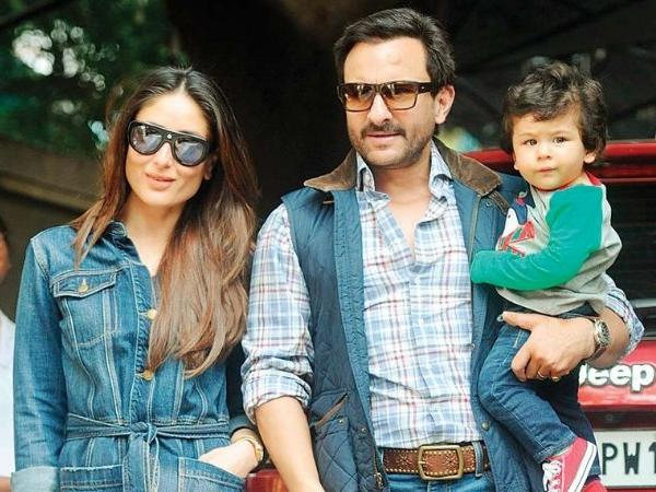 Saif Ali Khan Reveals Why He Refuses To Star With Kareena In Films; His Reason Left Us Surprised!