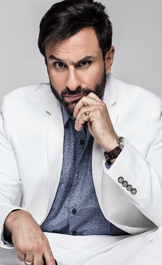 Saif: I Will Punch Anyone Who Misbehaves With Sara!