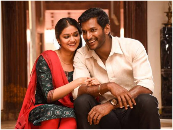Sandakozhi 2 Day 1 Box Office Collections: The Much-awaited Movie Opens On A Good Note!