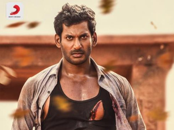 Sandakozhi 2 Twitter Review: Here's What The Audiences Have To Say About The Vishal Starrer!