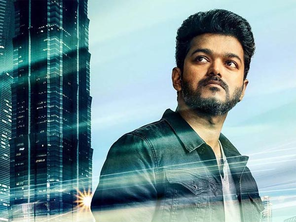Vijay's Sarkar Kerala Theatrical Rights Bagged By IFAR International; To Make A Record Release!