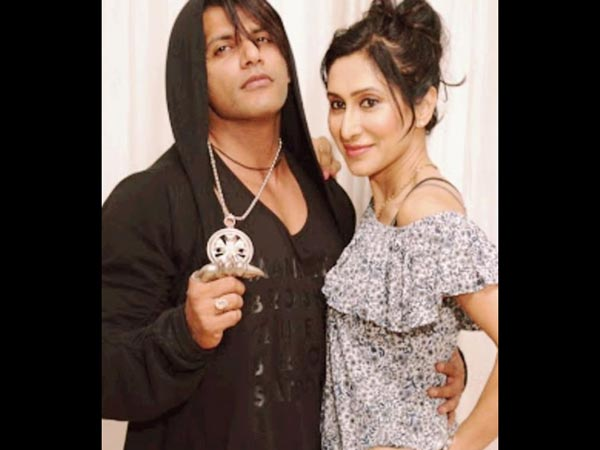 Teejay's Love Letters To Karanvir Bohra Are Adorable! She's Happy He's Not Diplomatic In Bigg Boss