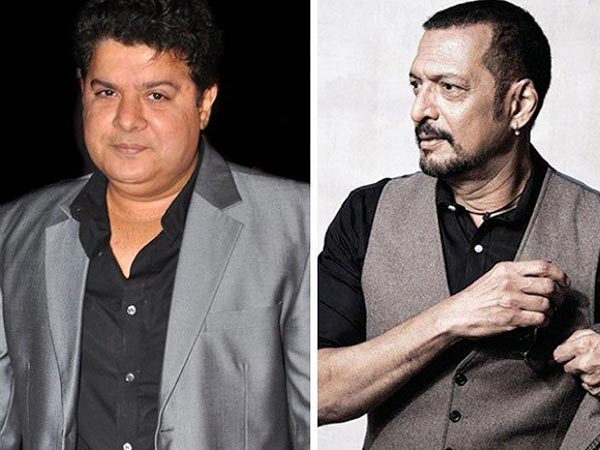 Not Bollywood, But Holywood Decided To Sack Nana Patekar & Sajid Khan After The #MeToo Movement?