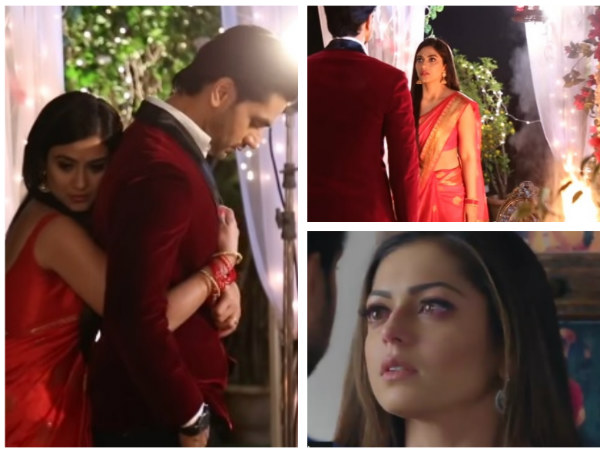 Silsila Badalte Rishton Ka Spoiler: Kunal Makes Blunder; Nandini Goes Missing; Kunal Blames Mouli!