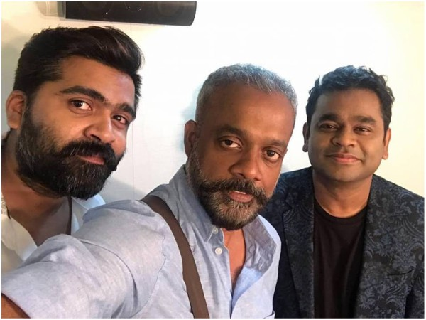 Simbu-GVM-AR Rahman Team's Next Movie: Is It VTV 2 Or Another Action Flick?