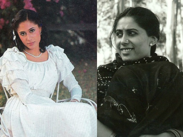 Smita Patil's 63th Birth Anniversary: The Cinema Goddess Who Dazzled Like No Other!