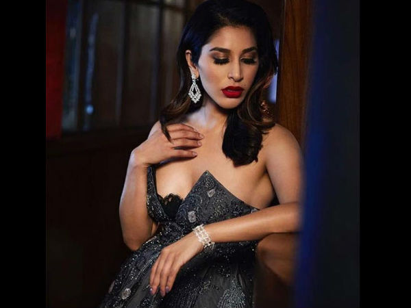 We Live In A Patriarchal Society, Women Are Threatened, Says Sophie Choudry