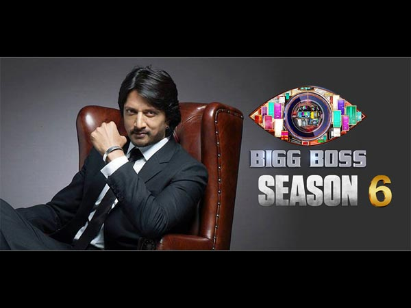 Bigg Boss Kannada Season 6