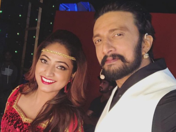 Bigg Boss Kannada 6: Is Phailwan The Reason Behind Sudeep's New Look?