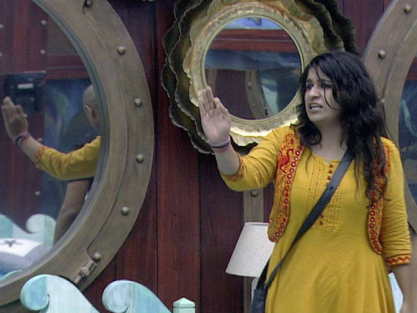 Surbhi & Romil New Captains Of The House
