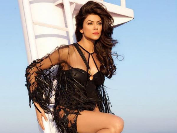 Sushmita Sen On The #MeToo Movement: 'Justice Is Finally Prevailing & It Makes Me Proud'!
