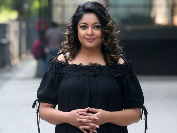 Tanushree Dutta On Nana Patekar's Exit From Housefull 4: Glad That Akshay Put His Foot Down!