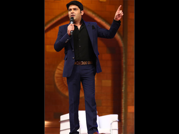 Kapil's Planning To Return With His Previous Team!