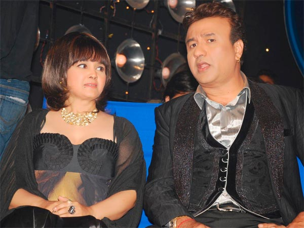 This Beast Didn't Spare Even Girls His Daughters' Age: Alisha Chinai & Composer Expose Anu Malik!