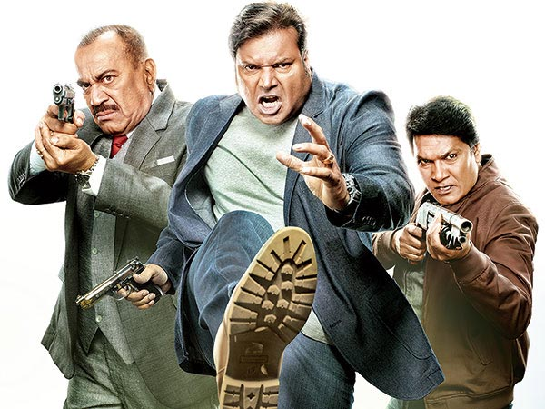 Daya Confirms CID To Go OFF AIR On This Day As 'There Were Issues With The Channel'; Fans Upset!