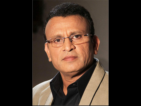 Annu Kapoor On The Other Hand Doubts Tanushree's Intentions